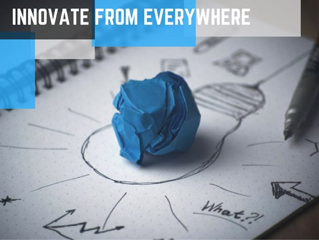 japanese-business-success-habit-3-innovate-Kraken
